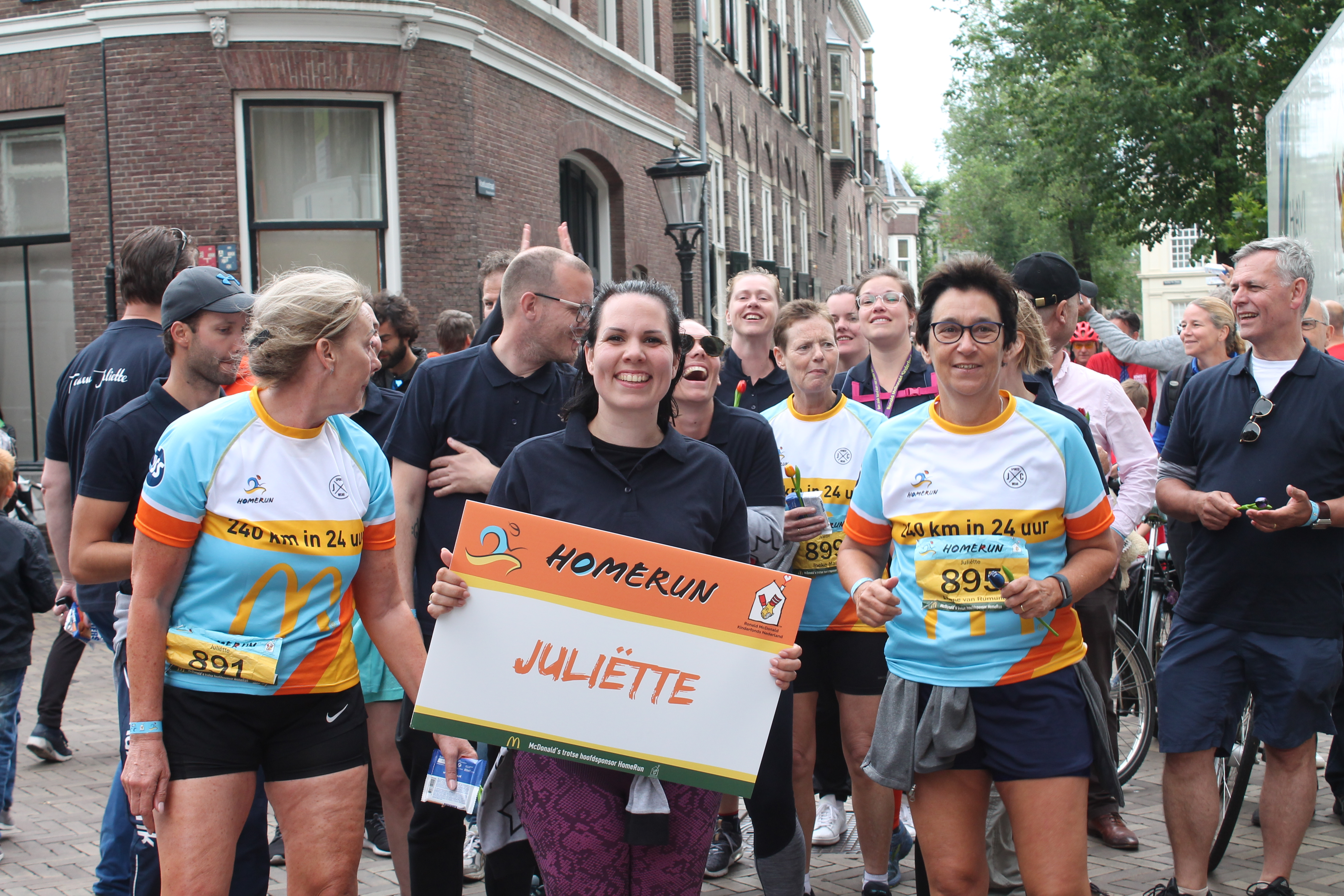 Team Juliette