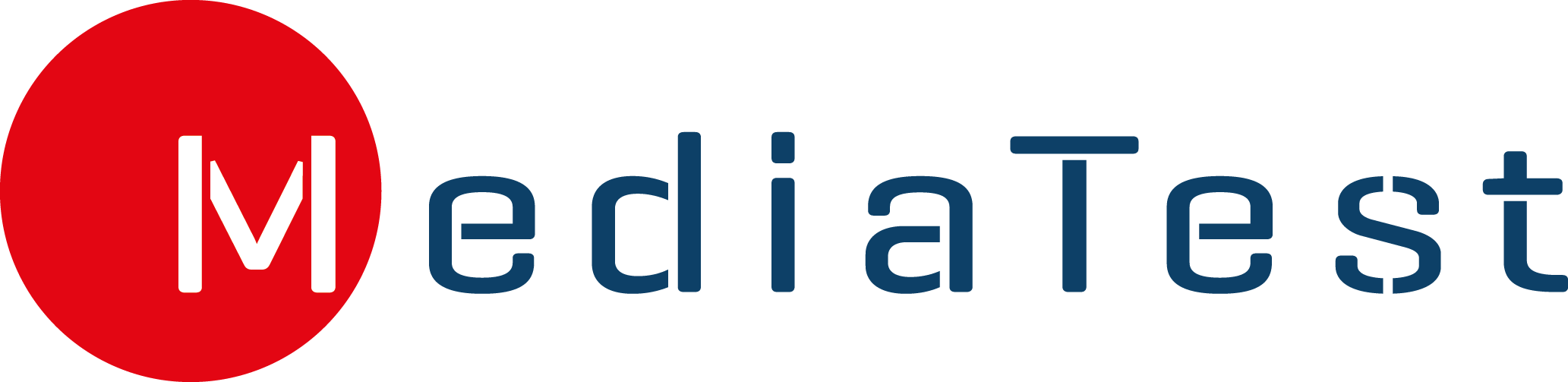 Logo sponsor MediaTest