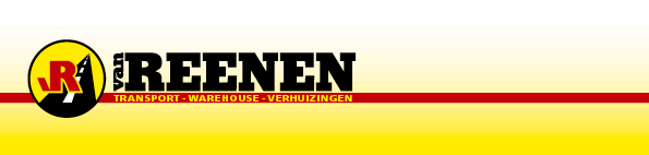 Van Reenen Transport